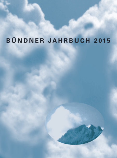 Bündner Jahrbuch 2015